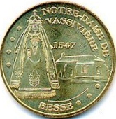 Besse-et-Saint-Anastaise - Super-Besse (63610)  [UECC / UEDU  / Vassivière] 6311