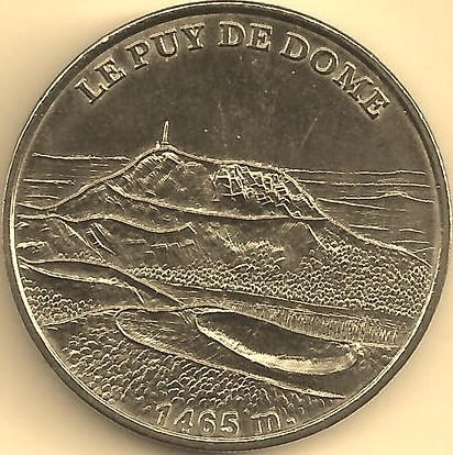 Orcines (63870)  [Puy de Dome / UEBP] 63b11