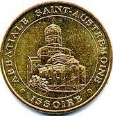 Issoire (63500) 63y10
