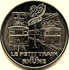 Sare (64310)  [Train de la Rhune] 64a10
