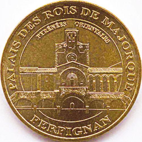 Perpignan (66000)  [Majorque / UEEL] 6612