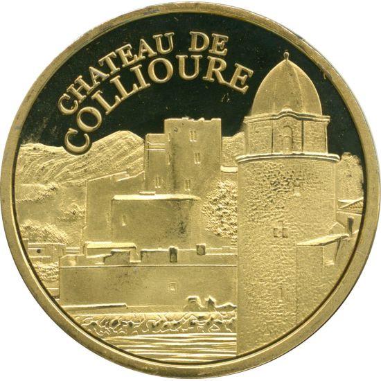 Collioure (66190)  [UEBC] 66a10