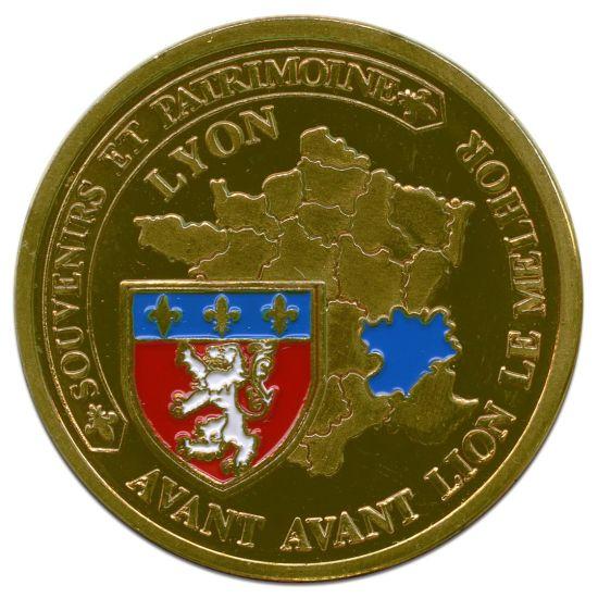 Lyon (69000) 69v10