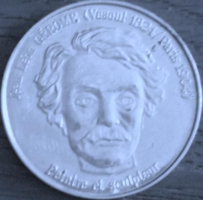 Les Euros et Ecus J.BALME 70v10