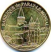 Paray-le-Monial (71600) 71p10