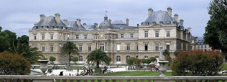 Palais du Luxembourg  [Sénat] (75006) 7500610