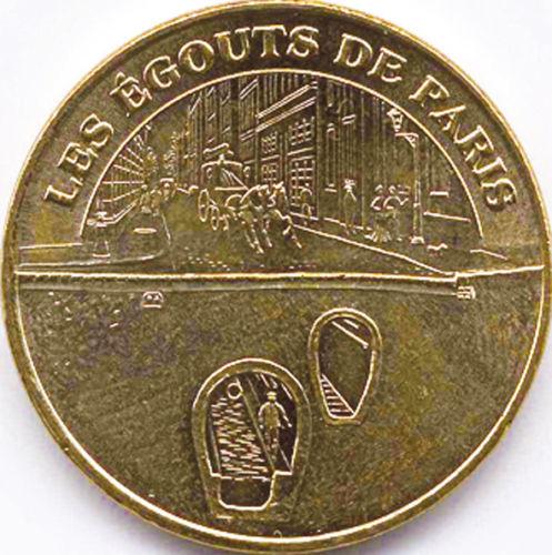 Musée des Egouts de Paris (75007) 7511