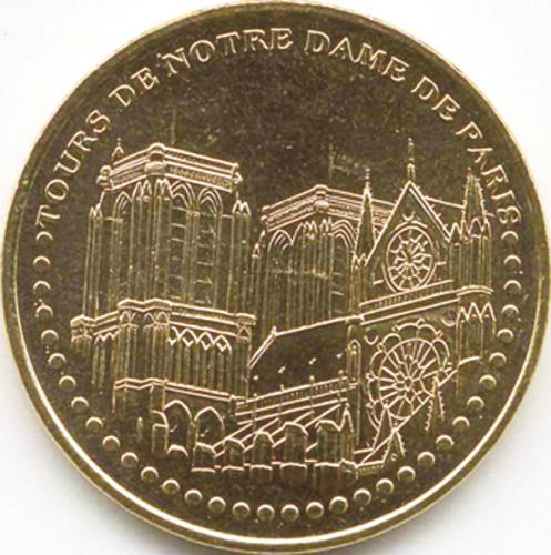 Paris (75004) [Notre-Dame / UEGV] 7514