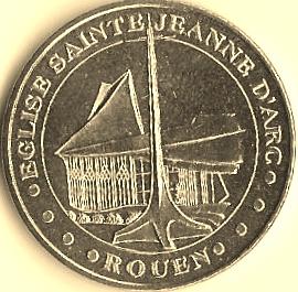 Rouen (76000)  [Armada] 76c10