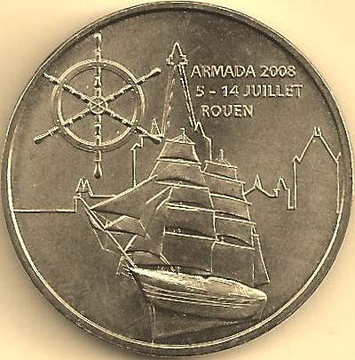 Rouen (76000)  [Armada] 76e10