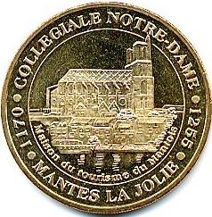 Mantes-la-Jolie (78200) 7811