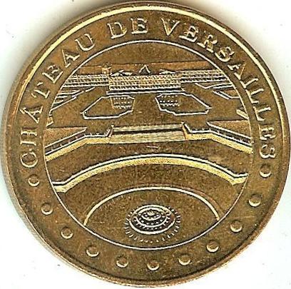 Versailles (78000) 7813