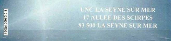 83 - La Seyne sur Mer  83-10