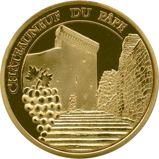 Châteauneuf-du-Pape (84230) 8410