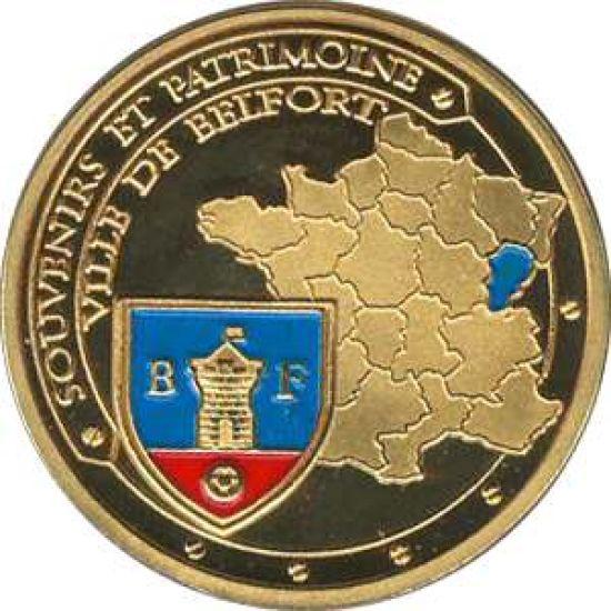 Belfort (90000) 9010