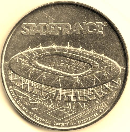 Médailles et Patrimoine  93a10