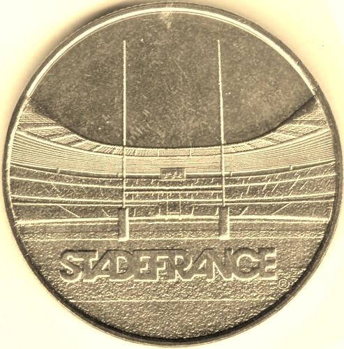 Médailles et Patrimoine  93b10