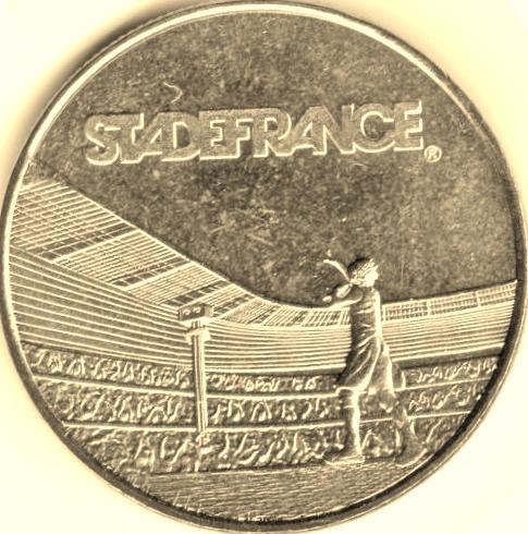 Médailles et Patrimoine  93c10