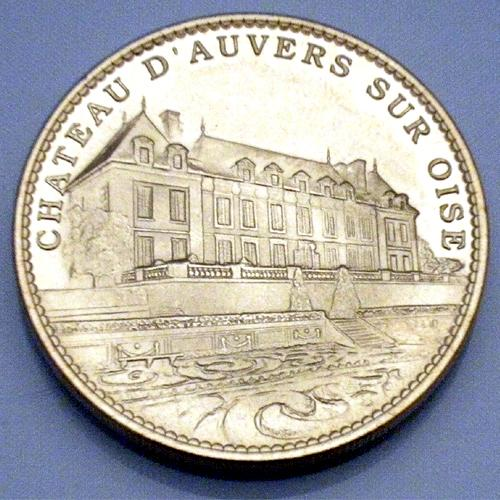 Auvers-sur-Oise (95430)  [UECK] A10
