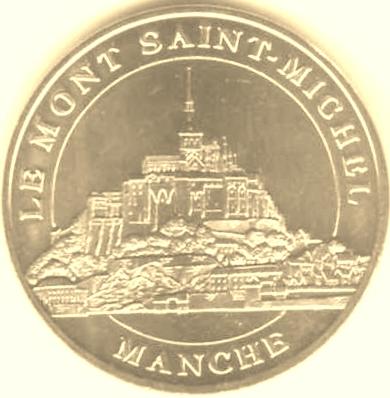 Mont Saint-Michel (50170) A17