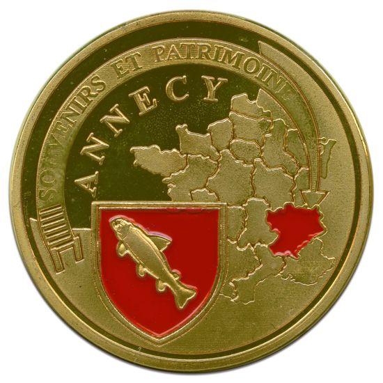 Annecy (74000) A74v10