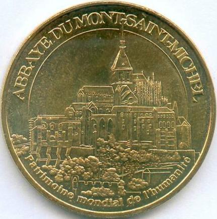 Mont Saint-Michel (50170) Ab10