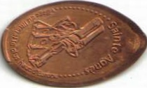 Elongated-Coin Agn10