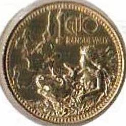 Les Euros et Ecus J.BALME B18