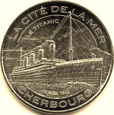 Cherbourg-en-Cotentin (50100)  [UEAD] B19
