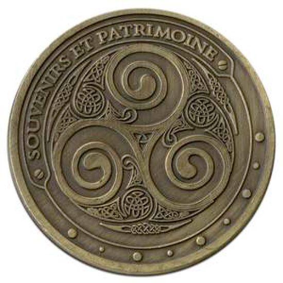 Souvenirs et Patrimoine 31mm  B2v10