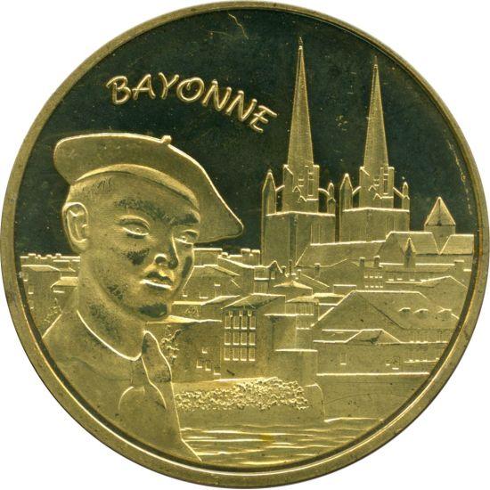 Bayonne (64100) Ba10