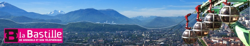 Grenoble (38000)  [Bastille / Stendhal] Bandea10