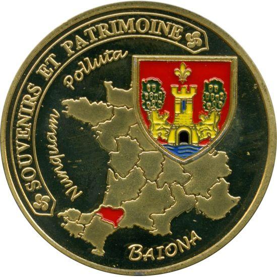 Bayonne (64100) Bav10