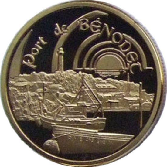Souvenirs et Patrimoine 31mm  Bb10