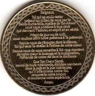 Paris (75018)  [Sacre Coeur / Espace Dali] Bscm10