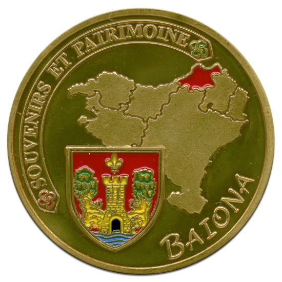Bayonne (64100) Bv10