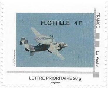 Flottille  4 F C17