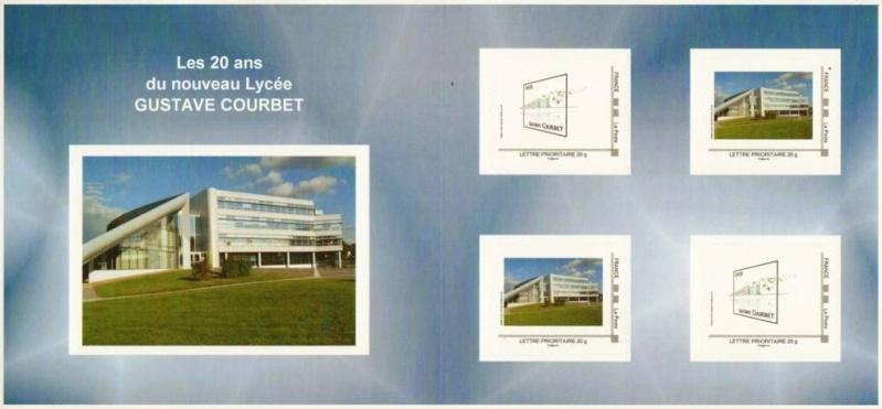 90 - Belfort - Lycée Courbet C24