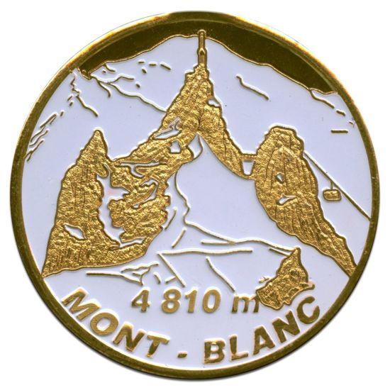 Chamonix-Mont-Blanc (74400)  [Aiguille Midi / UEAH / UEEZ] C74a10