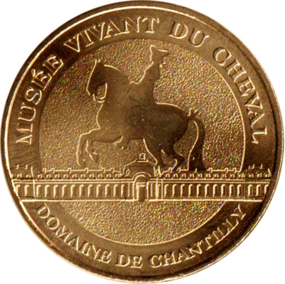 Chantilly (60500)  [UEDL / UEDM] Cc10