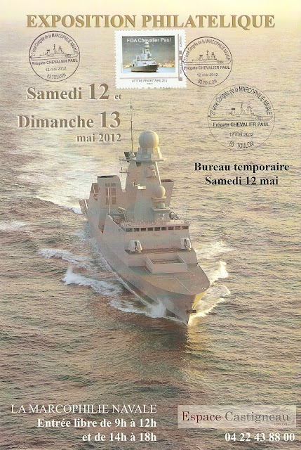 Chevalier Paul D621 Cheval10