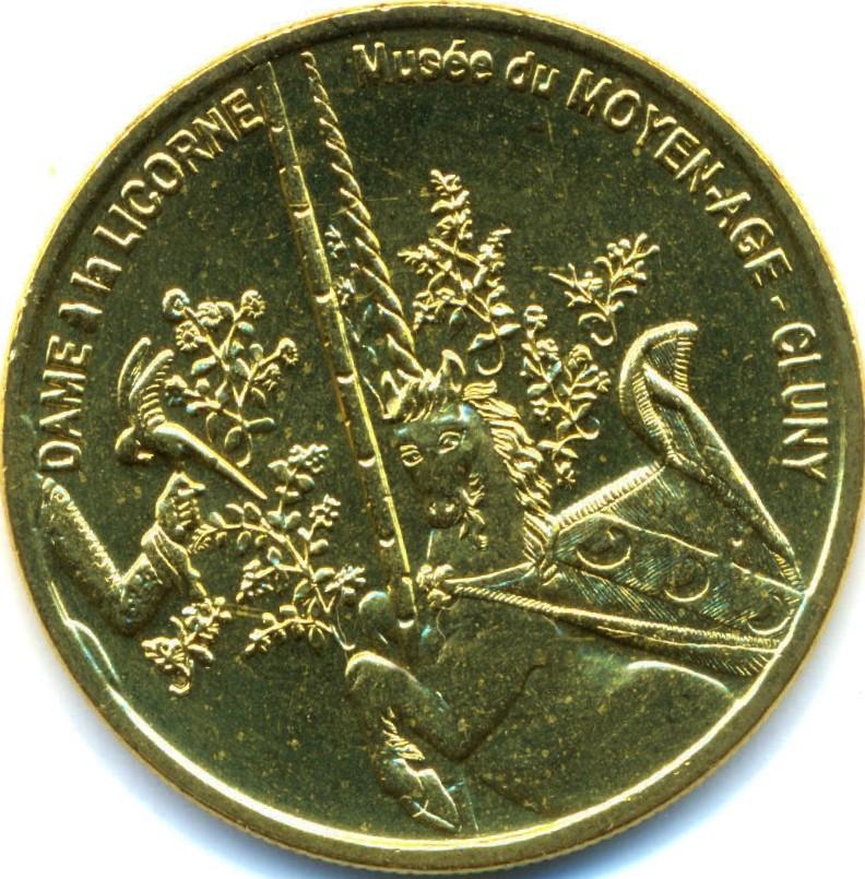 Thermes de Cluny (75005)  [Musée du Moyen-Age] Cluny10