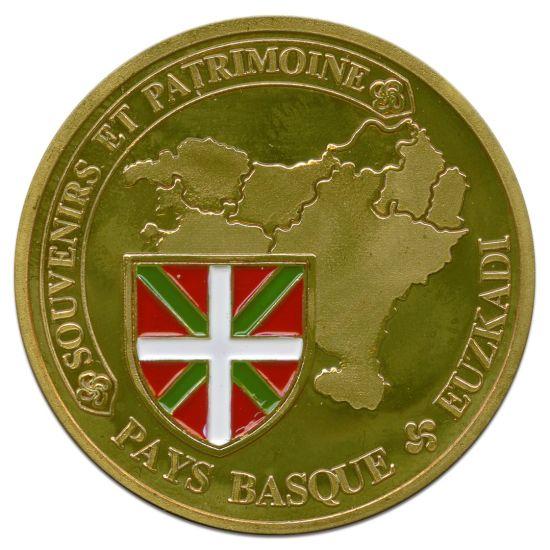 Pays Basque Cv10