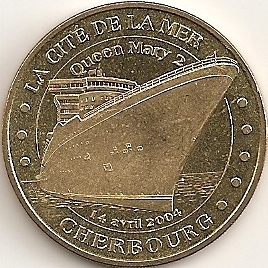 Cherbourg-en-Cotentin (50100)  [UEAD] D13