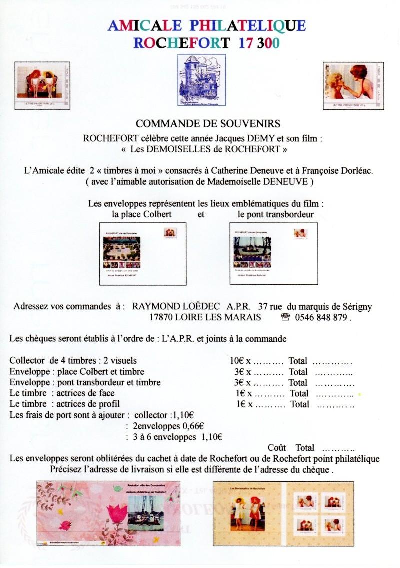 17 - Rochefort - Amicale Philatélique Demois10