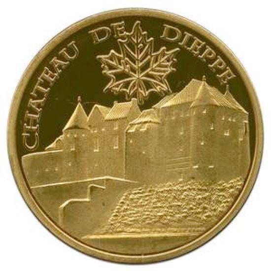 Dieppe (76200) E13