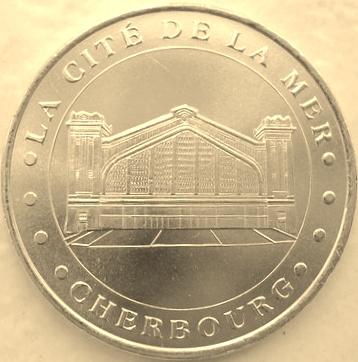 Cherbourg-en-Cotentin (50100)  [UEAD] E15