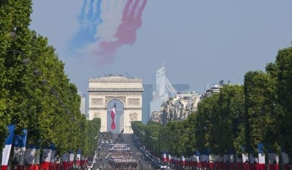 Arc de Triomphe (75008) Elysee10