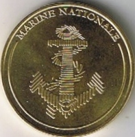 Musée de la Marine (75016)  [UEFW] F110