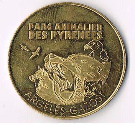 Argeles-Gazost [Ayzac-Ost] (65400) F13